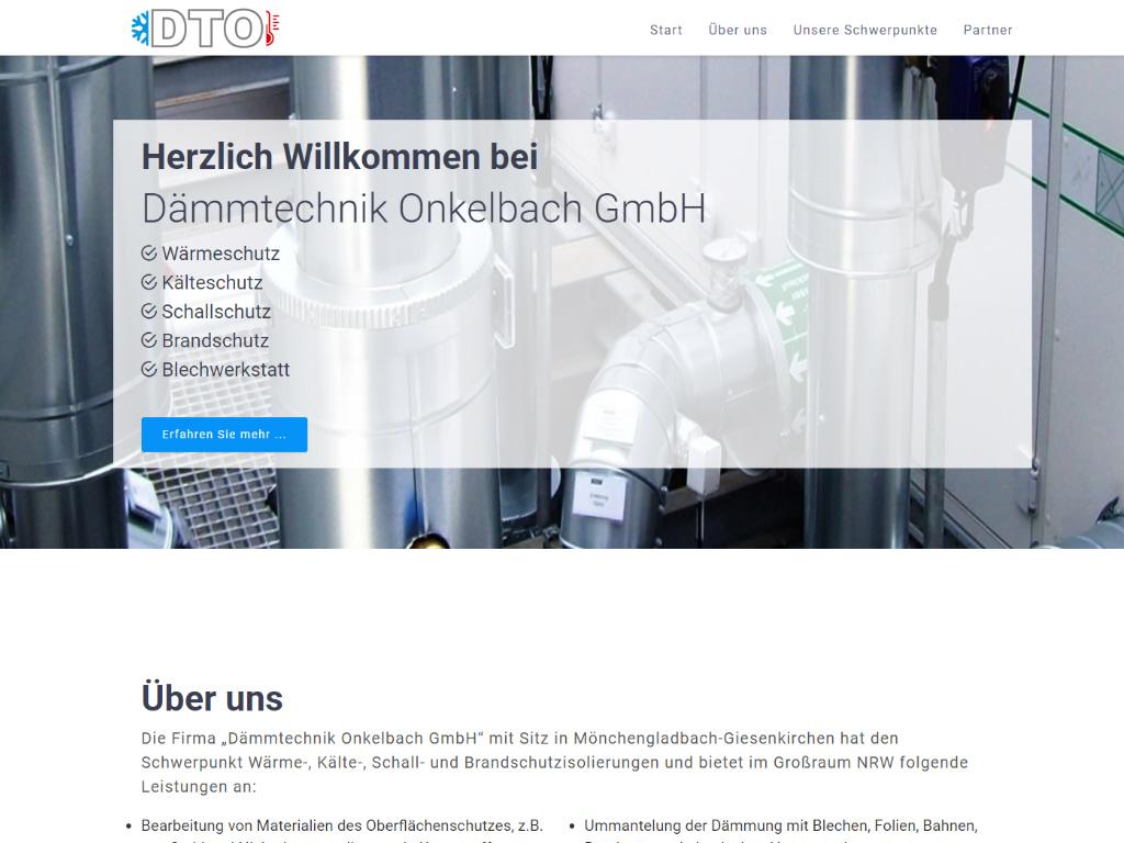 Dämmtechnik Onkelbach GmbH