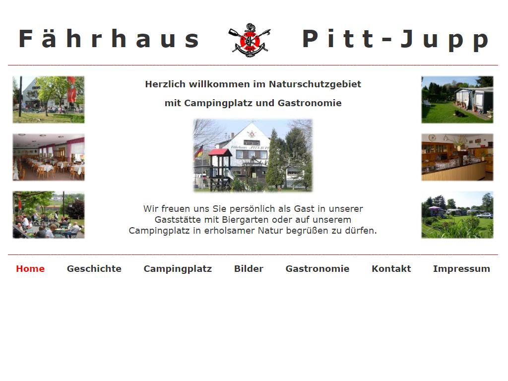 Fährhaus Pitt-Jupp